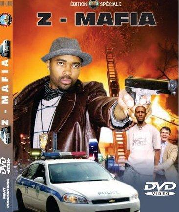 RD Congo - A propos de Z-Mafia