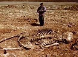 Nos ancêtre nous surveille de  partout