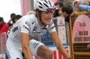 Photo de Schleck-Contador