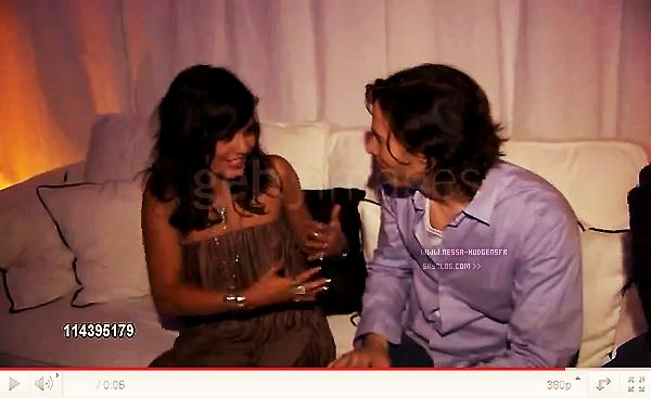 Vidéo, Event du 18 Mai 2011, New York.  Vanessa,était à la launch party de MyHabit.com,parrainé par Amazon.