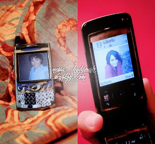 Do you remember in High School Musical, Gabriella Montez and Troy Bolton ?  article poster par : Gabriel le : 16/06/11