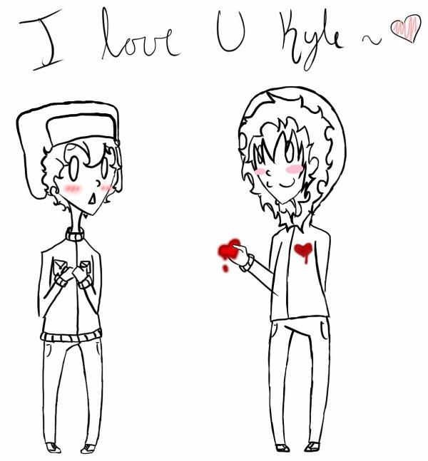 I love U ..... :3