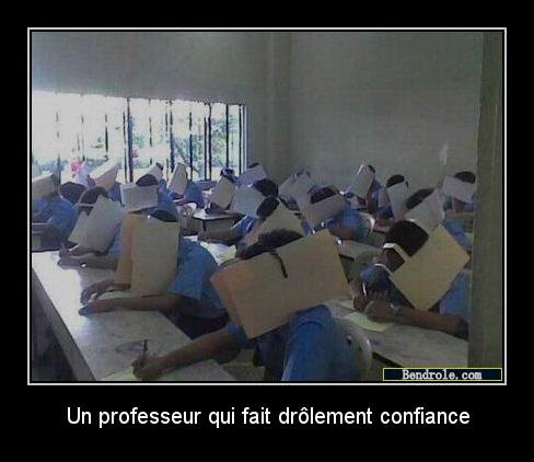 PRUDENT LE PROF
