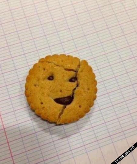 Ribery au gouter  mdr !