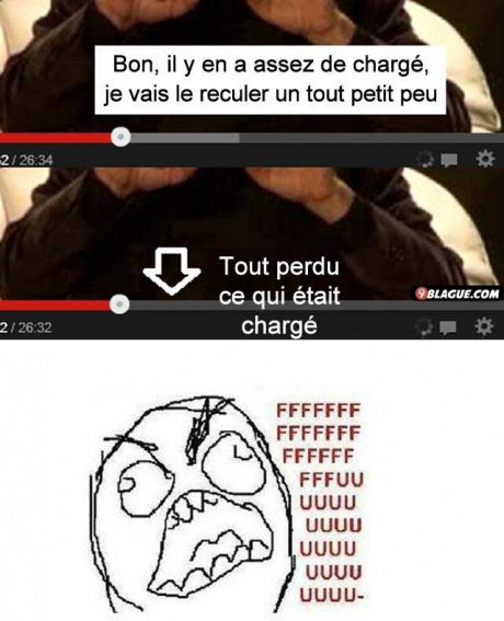 youtube rage !!
