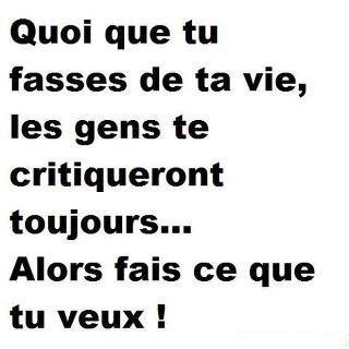 C est vrai !!