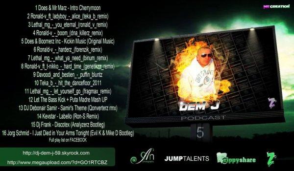Podcast Jump Talents