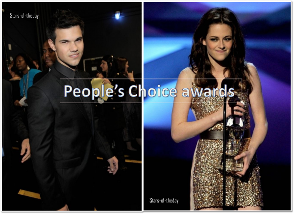 People's  Choice Awards .