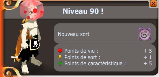 Up 90