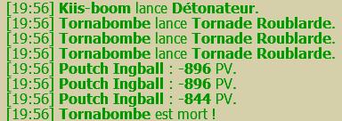 Roxx max des mes bombe ( stuff pas encore fini )