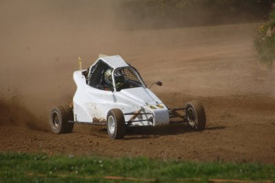Autocross et Sprint-Car les cresnays 2011.