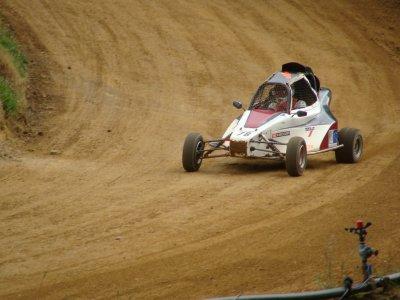 Autocross et Sprint-Car Belleville sur vie 2011.