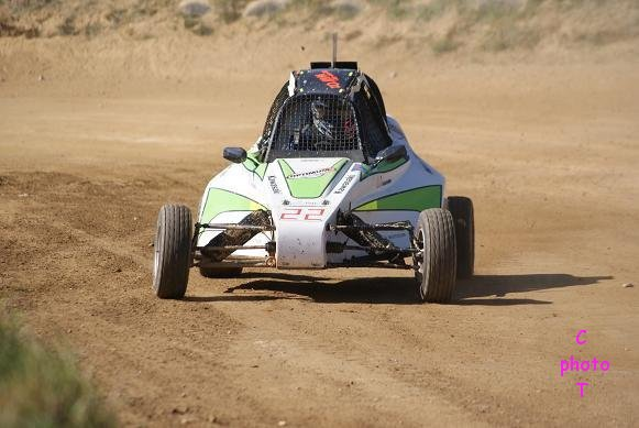 Autocross Sprint-Car Le Rheu, Trophée TSB