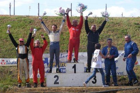 Résultats Belleville-Sur-Vie 2012...
