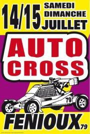 Prochaine Epreuve Du Championnat de L'Ouest Autocross et Sprint-Car...