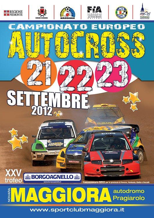 Dernière Epreuve Du Championnat Europe Autocross...