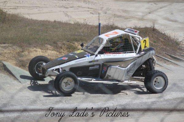 Champion de France Maxi Sprint 2012...