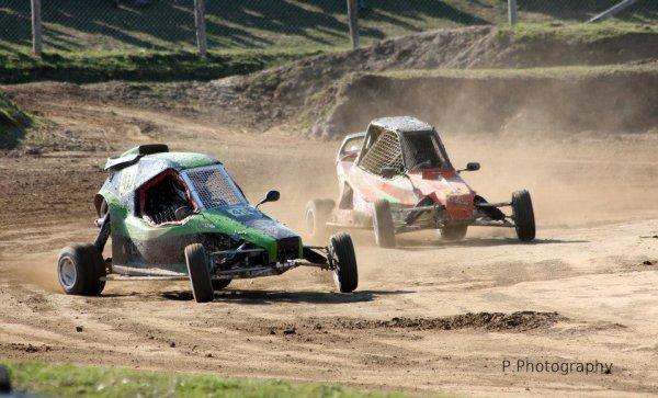 """Thomas Ladroue, Maxi-Sprint, Optimisation Moteur """"Le Coz Compétition""""..."""