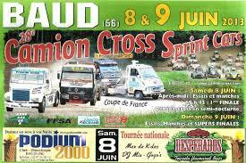 Prochain Rendez-Vous Du Championnat De L'Ouest Sprint-Car...