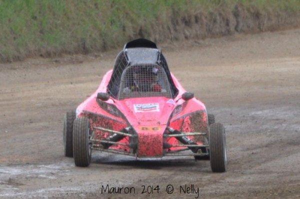Mauron 2014, Résultats des pilotes Will'oz!!!