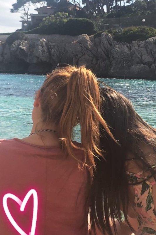 Majorque! /¡Mallorca!