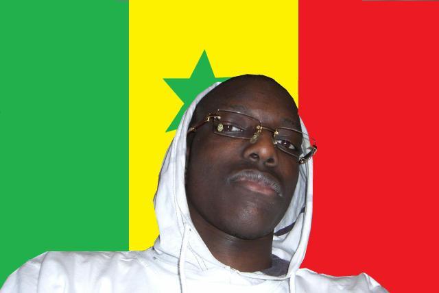 AFRIKA 4 EVER !!!