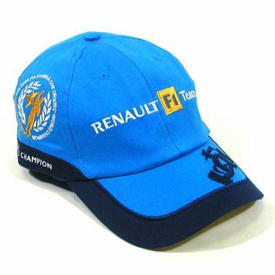 vente chaude en ligne 58321 fa744 casquette renault F1 team - tout sur renault