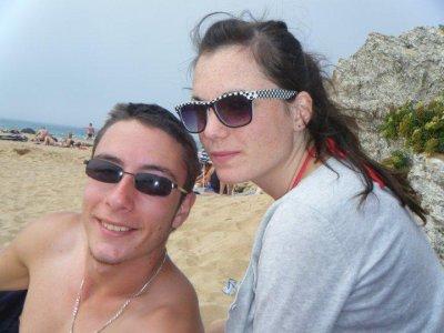 anouk et moi