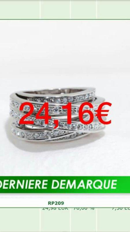 les bijoux  tt en promotion cher Frédéric M