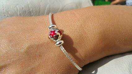 Modèle  pour les bracelets que vous pouvez faire a votre goût