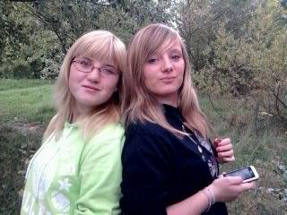 Deborah & Lolita ♥♥♥