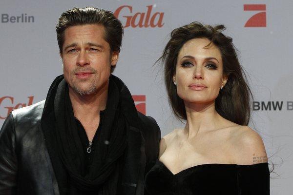 Angelina Jolie et Brad Pitt, un divorce à 6 millions de dollars