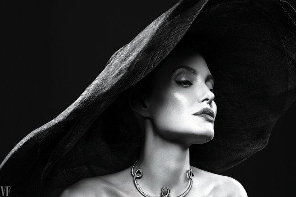 Angelina Jolie : ce mal qui la rongeait