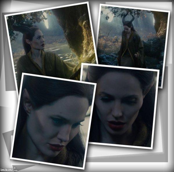 Angelina Jolie confirme son retour au cinéma dans Maléfique 2