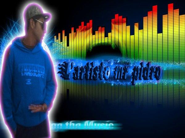 - CHOFO HALI - / Mr PeDrO -MoSi9t lA rNb - (2012)