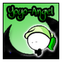 YoYo-Angel, moi !
