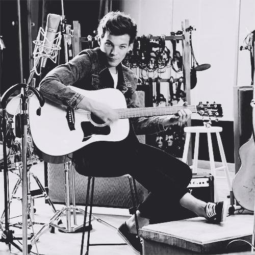 - Louis ∞