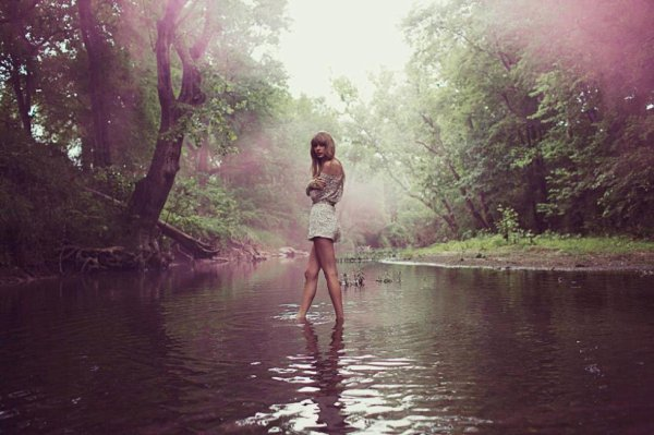 - Taylor Swift ♥  ∞