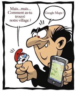 Google Maps ! ^^