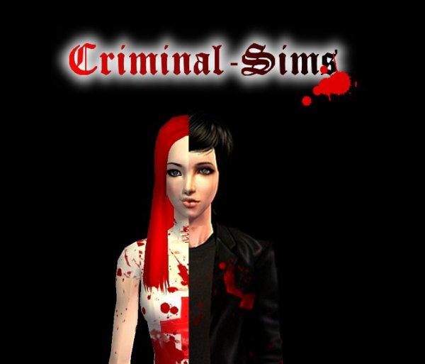 Bienvenue sur Criminal-Sims
