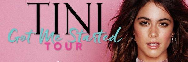 Got Me Started Tour: toutes les infos !