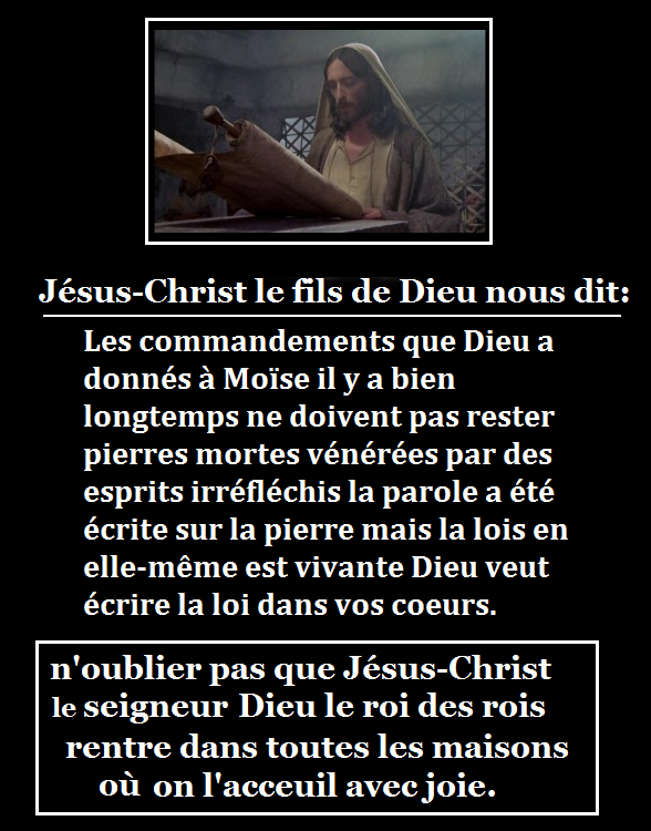 Jésus-Christ Montage Photo Crée Par Jo latino Image N° 19