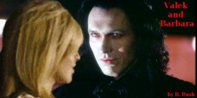 Vampire je vous aimes ^^ Et toi Valek je t'aime ^^