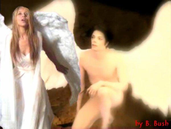 L'ange Michael, pour l'éternité