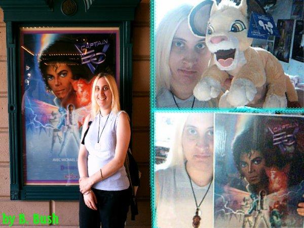 Disney land (8 juillet 2010 (ma 5e fois)