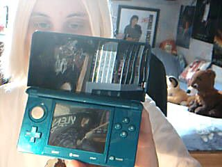 Enfin ma 3DS *_*