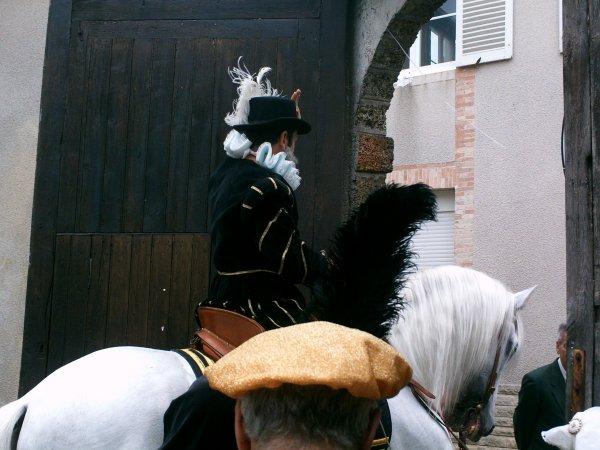 Fête Henry IV 2012