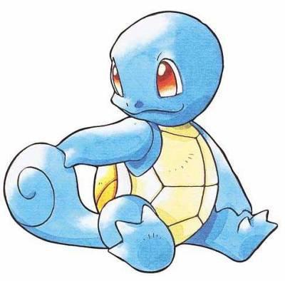 Pokemon, La nostalgie des début ! (et qui l'est toujours pour certain fan tel que moi ^^)