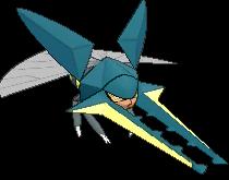 Equipe Pokemon Ultra soleil
