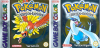 Pokemon Or (J'avais commencer avec Argent à l'époque)